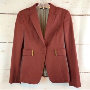 Gucci | 100% Authentic Blazer, Size 2